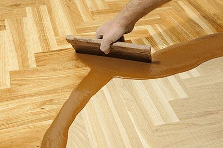 Hardwood refinishing - Mattress  Carpet Place - Alexandria VA
