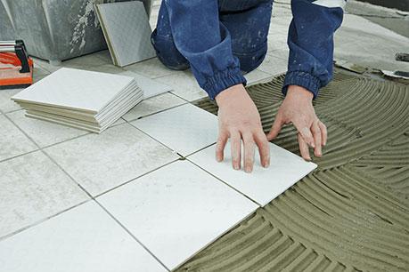 When To Repair Your Tile Floor